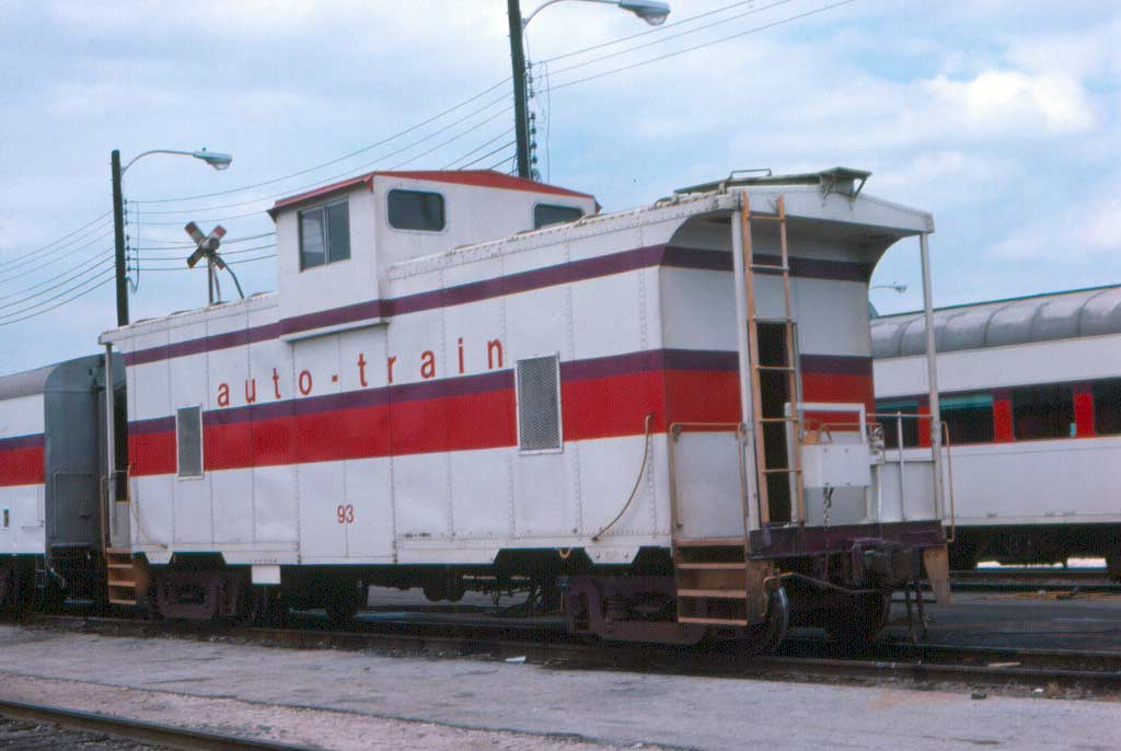 Caboose train car  Etsy
